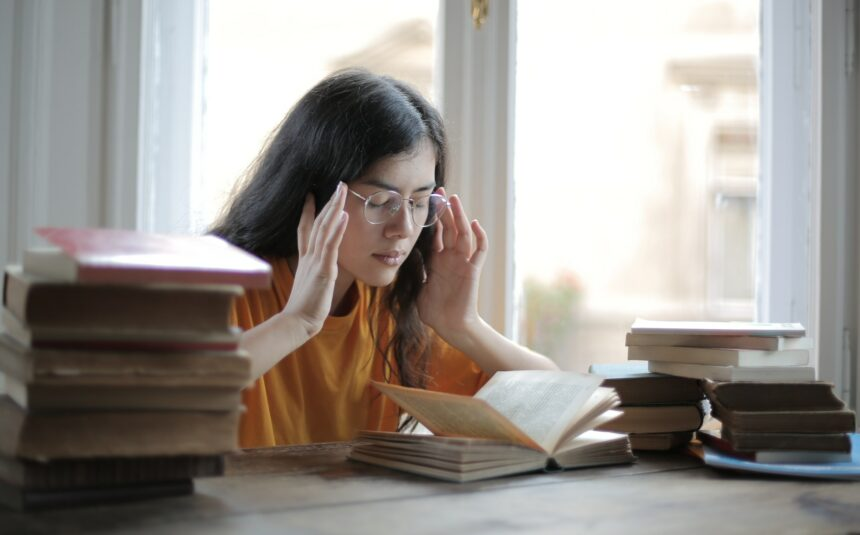 Czego może nauczyć Cię matura próbna?