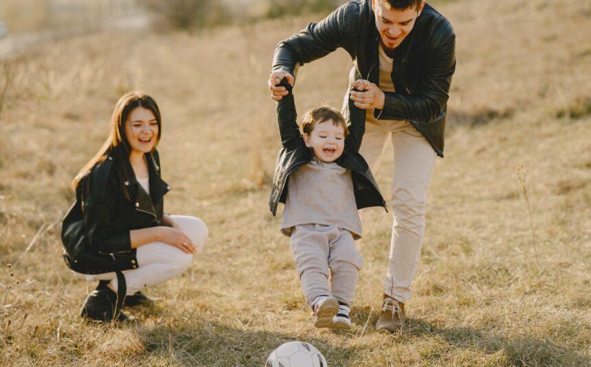 Dlaczego rodzice nie uczą nas, jak żyć?